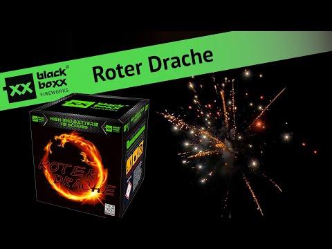 Blackboxx Roter Drache