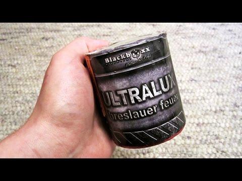 Ultralux Breslauer Feuer Blackboxx Fireworks