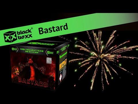 Blackboxx Bastard