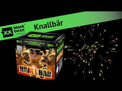 Blackboxx Knallbär